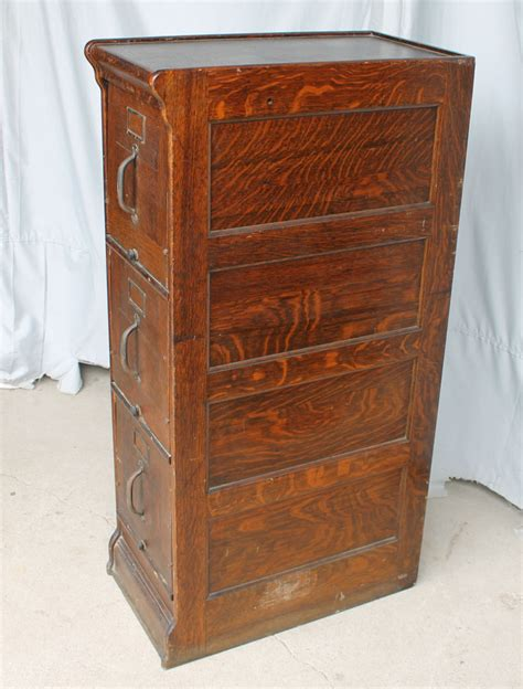 antique oak file cabinet bargain s antiques 187 archive antique oak file