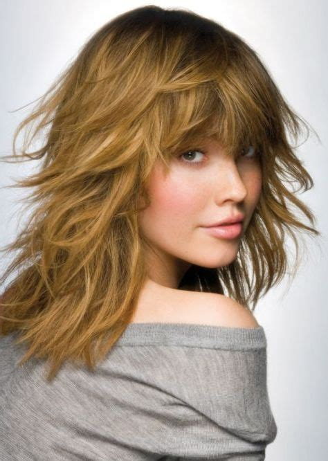 collection of feather cut hair styles for short medium pictures feathered hairstyles for medium hair black