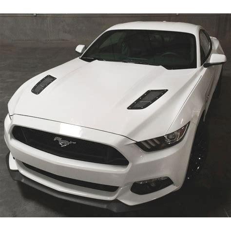 drake cars 2015 drake muscle cars fr3z 16c630 m mustang speed mesh hood