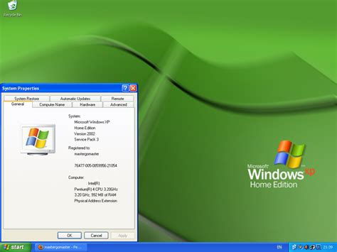 windows xp professional sp3 genuine working torrent rarbg