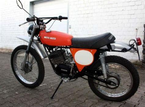 Ebay Kleinanzeigen Trial Motorrad moto guzzi trial 125 enduro 2 takt bj 1973 in nordrhein