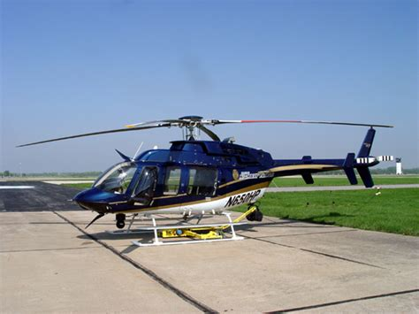 Helikopter Bell 407 bell helicopters wins 15m contract in iraq iraq business news
