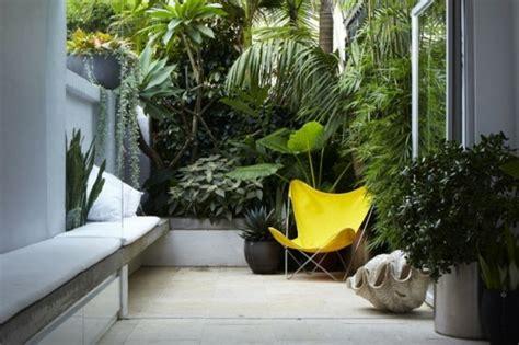 Petit Patio by Design De Jardin Un Petit Patio 224 Paddington