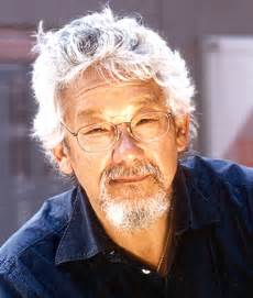 David Suzuki The Nature Of Things Join David Suzuki In Calling For Climate Change