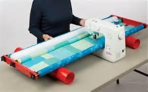 flynn multi frame quilting system by flynn quilt frame