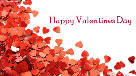 happy valentines day hearts s day images 9to5animations