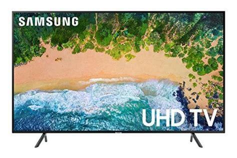 samsung 55nu7100 samsung 55nu7100 flat 55 quot 4k uhd 7 series smart led tv 2018 gadgets pro