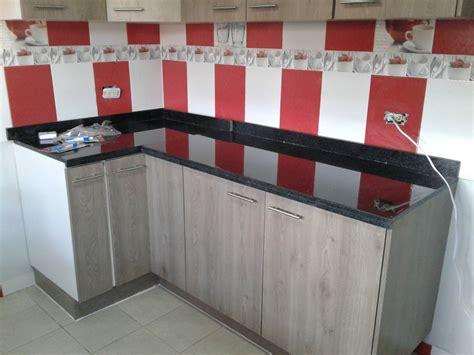cubierta  cocinagranito negro san gabriel