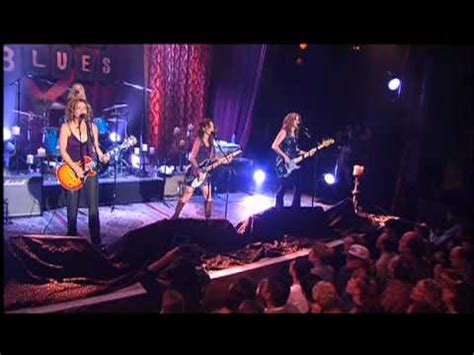 in your room bangles the bangles in your room live