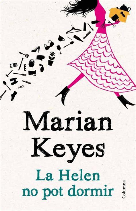 libro helen no puede dormir libros sueltos la helen no pot dormir marian keyes