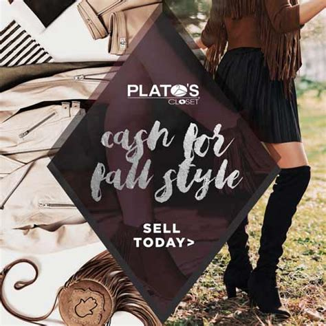Platos Closet Spokane by Platos S Closet Spokane Wa Buys And Sells Clothes And Accessories