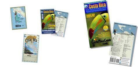 waterproof travel map of costa rica books waterproof travel map of costa rica ebookmanualspro