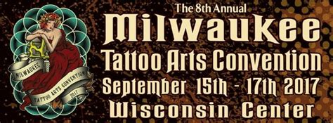 Tattoo Convention Mn 2017 | minneapolis tattoo arts convention january 2018