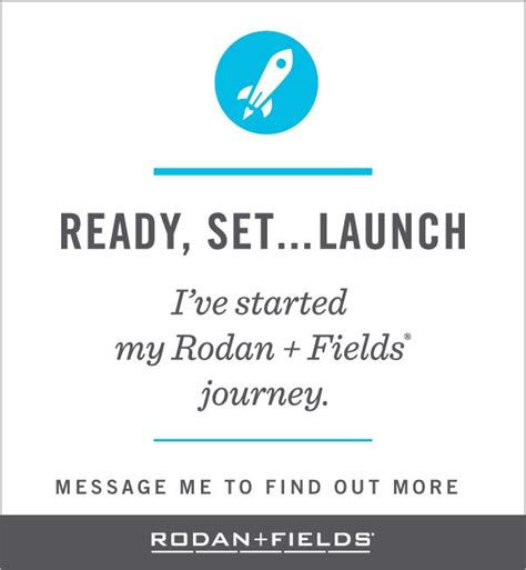 skin care company rodan fields pursuing a sale wsj 10 images about rodan and fields on pinterest rf payday