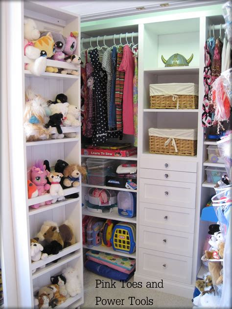 Closet Storage Diy by White Closet Organizer Diy Projects