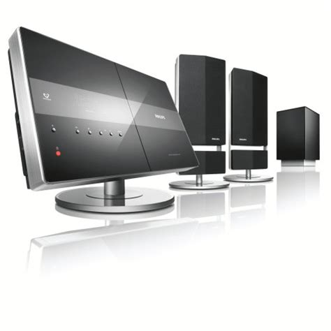 dvd home theater systems