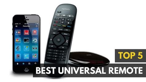 The Best Universal Remotes Top Ten Reviews Autos Post | remotec universal remote manual wowkeyword com