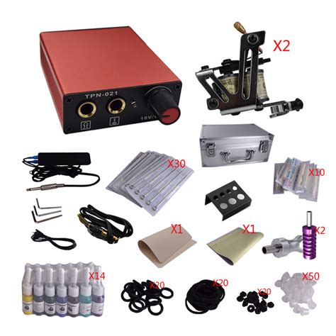 tattoo equipment wholesale equipment promotion shop for promotional