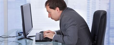 What Does Back Office by Why Bad Office Posture Causes Back And What To Do
