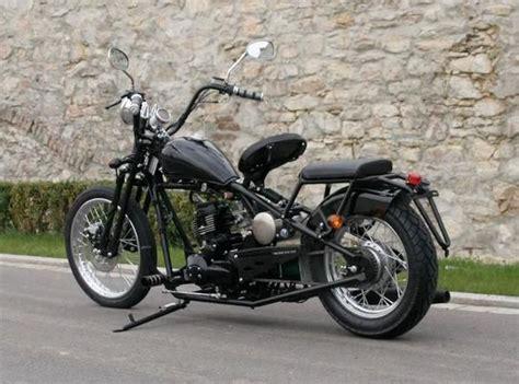 125ccm Motorrad Oldschool by Die Besten 25 Motorrad 125 Ccm Ideen Auf Pinterest