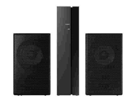 rear wireless speaker kit  sound soundbars television