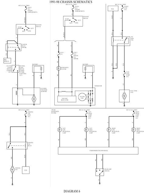 toyota fujitsu 86120 14 wiring diagram wiring diagram