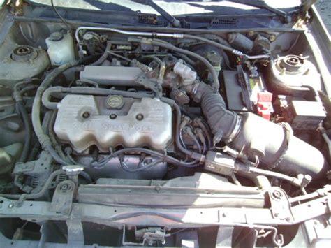 venta de motores  ford escort
