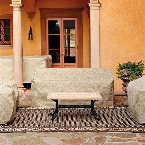Frontgate Patio Furniture Covers Frontgate Signature Furniture Covers Frontgate