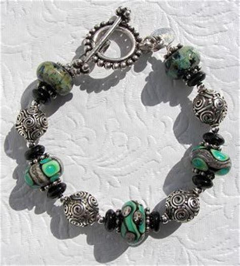 Handmade Beaded Bracelets How To Make - how to make a strong beaded bracelet jewelry journal