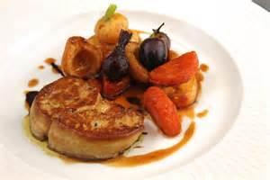 recette de foie gras po 234 l 233 par alain ducasse