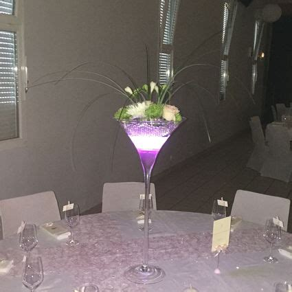 Decoration Mariage Clermont Ferrand by Location Vase Martini Pour Mariage 224 Clermont Ferrand