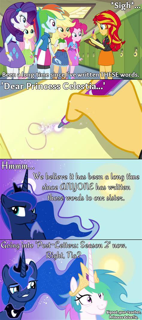 Princess Celestia Meme - usmcav8r viewing profile brohoofs mlp forums