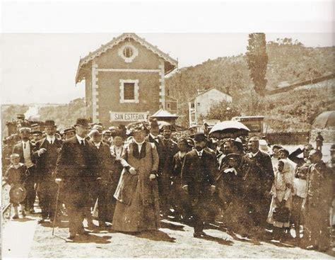 fotos antiguas ujo spanish railway 187 blog archive 187 ferrocarril vasco asturiano