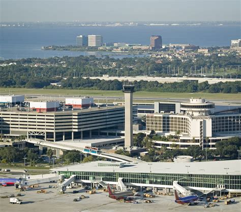 Simple Search Florida No 2 Domestic Ta International Airport Florida World S Best Airports Real Simple