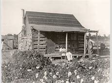 On the Sidelines Sharecropping House
