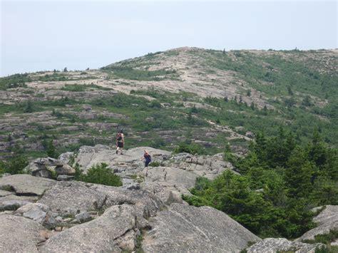 cadillac mountain trails 100 cadillac mountain trails hike cadillac mountain