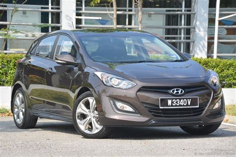 2nd hyundai i30 i30 archives autoworld my
