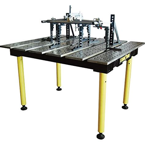 Strong Hand Tools Buildpro Welding Table Model Strong Welding Table