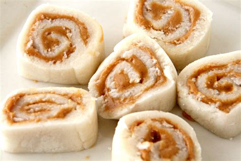 pinwheel recipes peanut butter pinwheel candy recipe