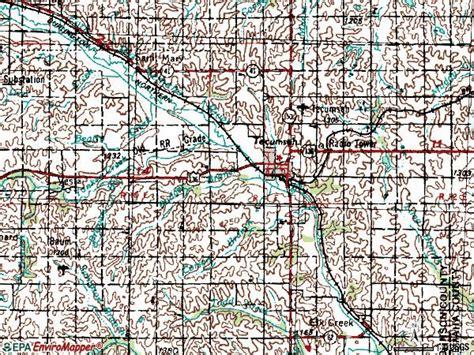Mba Poultry Tecumseh Ne by 68450 Zip Code Tecumseh Nebraska Profile Homes