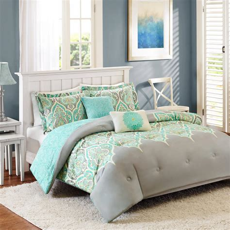 Better Homes And Garden Comforter Sets Homesfeed Bed Sets