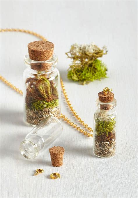 terrarium jewelry 25 best ideas about terrarium necklace on pinterest