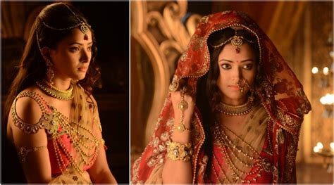 Film India Chandra Nandini | shweta basu prasad birthday how the makdee actor turned
