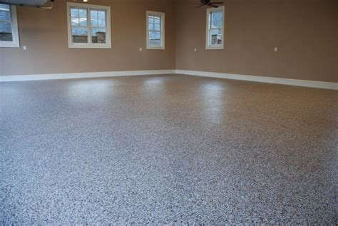 Paint For Garage Floor by Epoxy Garage Floor Professional Epoxy Garage Floor