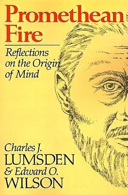 the promethean books promethean reflections on the origin of mind by