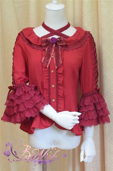 Olita Blouse pin on blouse blouse dress