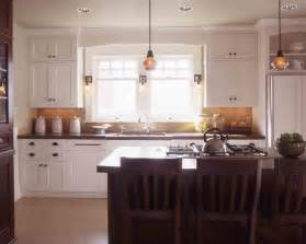 Craftsman Style Kitchen Lighting Craftsman Kitchen Remodel Portland Oregon Mosaik Design