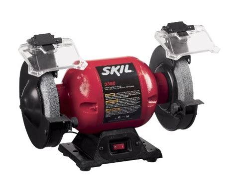 skil 3380 01 6 inch bench grinder b003lsss20 amazon