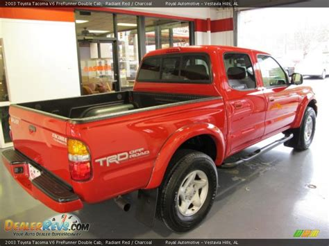 2003 toyota ta a v6 radiant in chattanooga tennessee
