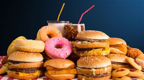 Detoxing From Junk Food Withdrawal Symptoms by How Junk Food Addiction Works Workout